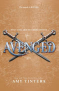 Title: Avenged, Author: Amy Tintera