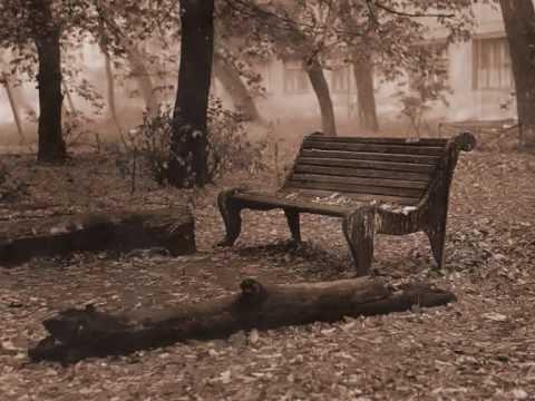 Peter Hammill - Forsaken Gardens