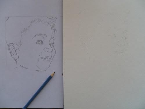 Portrait - WIP