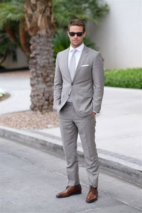 47 best Man in a Grey Suit images on Pinterest   Facts