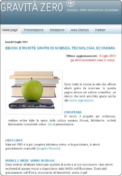 http://www.gravita-zero.org/