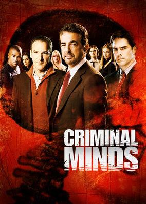 Criminal Minds - Season Primera Temporada