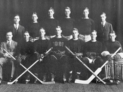 1931 Harvard team, 1931 Harvard team