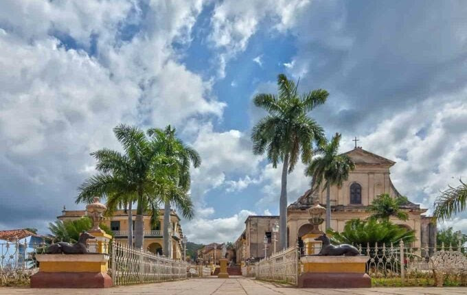 A Cuban Travel Boom Approaches, But Are They Ready?