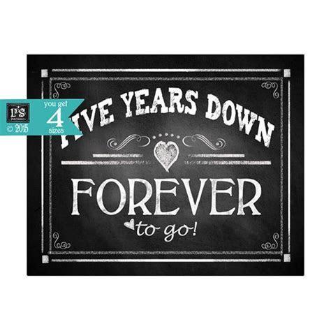 Best 25  5th anniversary ideas ideas on Pinterest   5 year