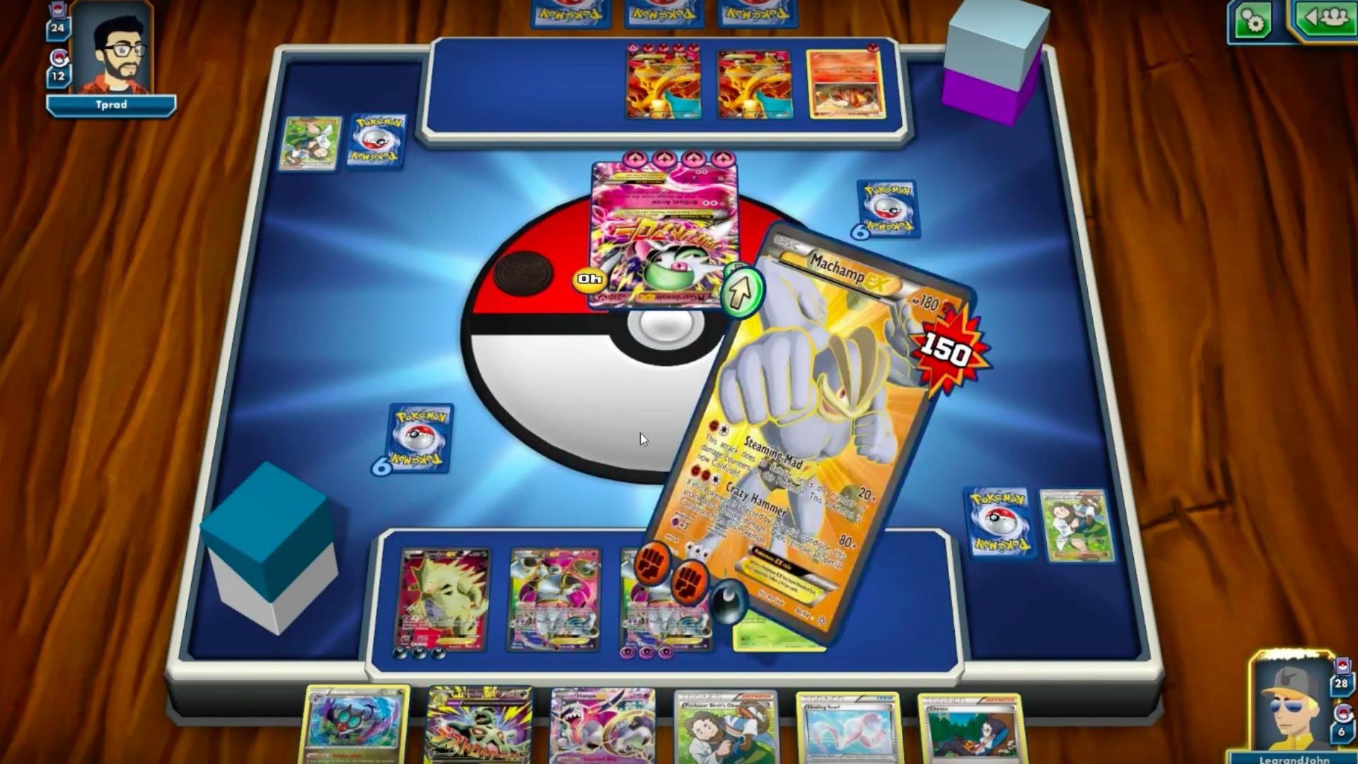 Download Pok\u00e9mon Trading Card Game Online 2.37.0 apk for