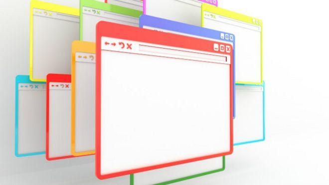 Las ventanas emergentes injustificadas son una señal de que la computadora tiene adware instalado.