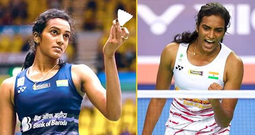Badminton World Championship 2018: Indians Have High Expectations From PV Sindhu