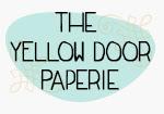 The Yellow Door Paperie