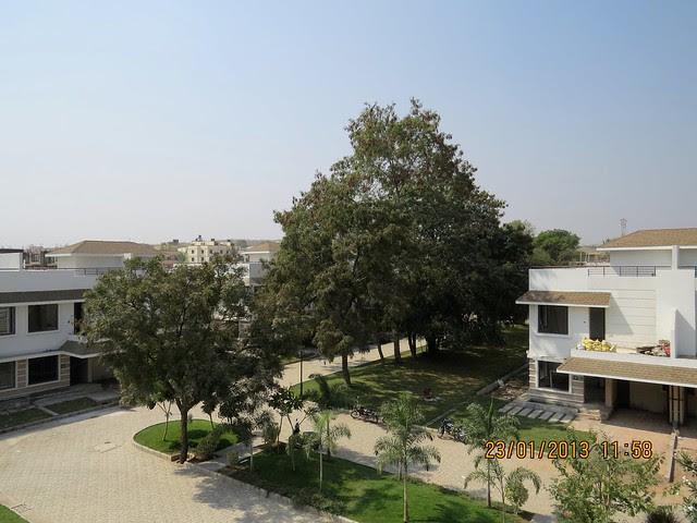 Gated Community of 3 BHK Bungalows at Green City Handewadi Road Hadapsar Pune 411028