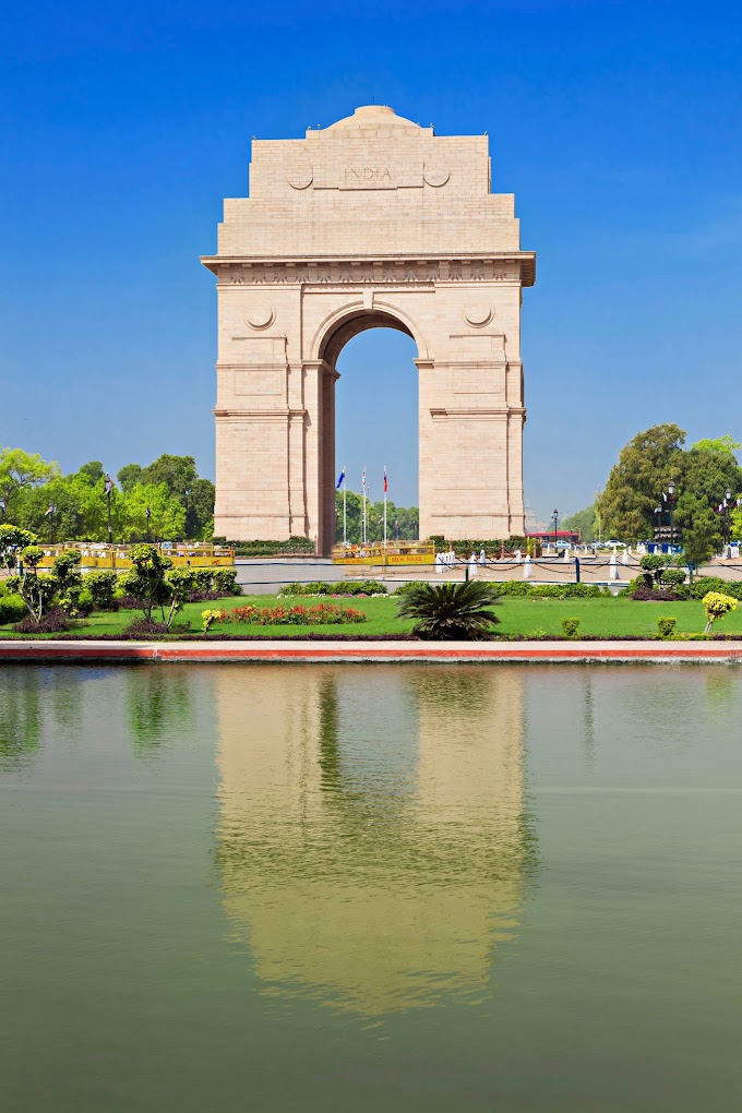 top 10 place to visit in delhi