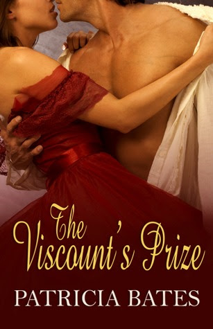 The Viscount's Prize