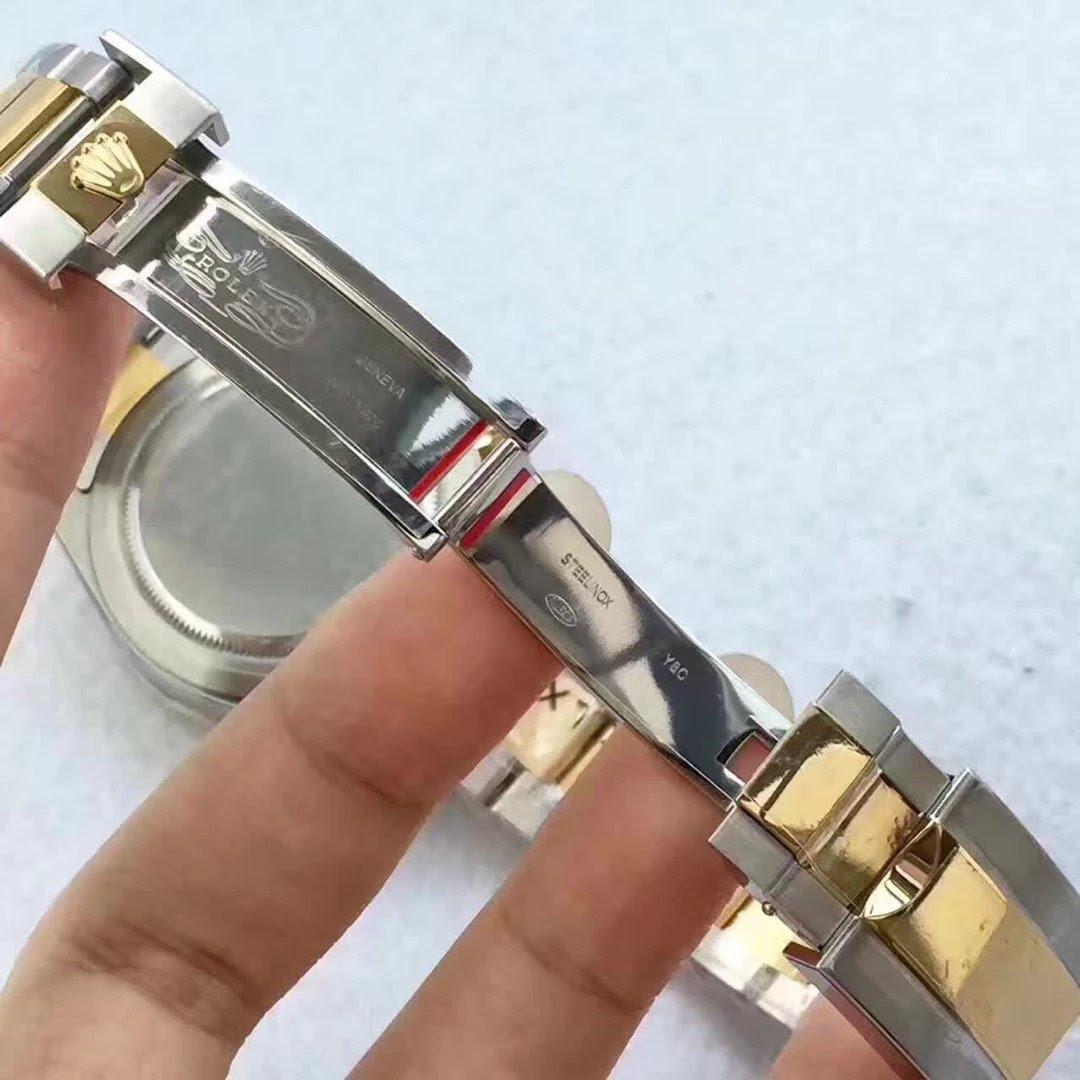 Rolex Daytona Watch Clasp