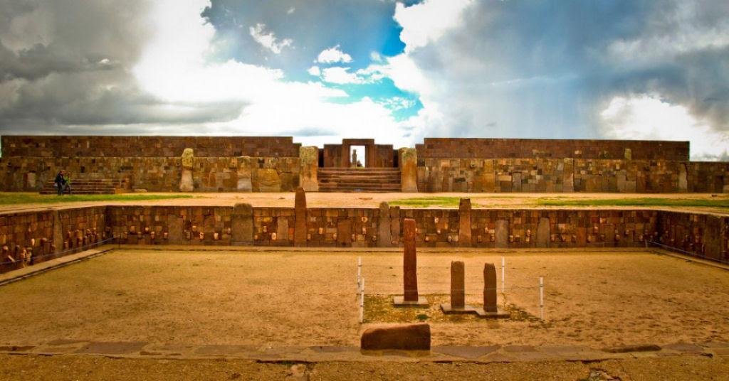 31 das mais impressionantes ruínas antigas do mundo 17