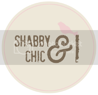 Shabby Chic & I