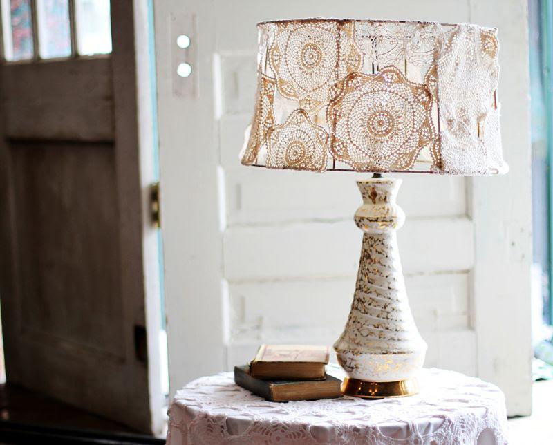 Napkin lamps 1