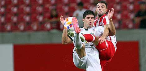 Náutico fica no 2x2 com o Central / Diego Nigro/JC Imagem