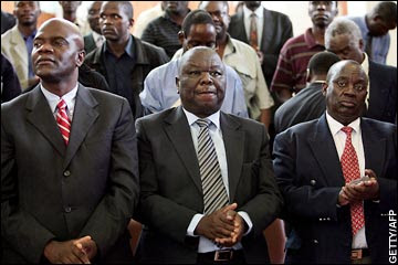 VOLCANOES IN THE MDC: A BLESSING IN DISGUISE?????