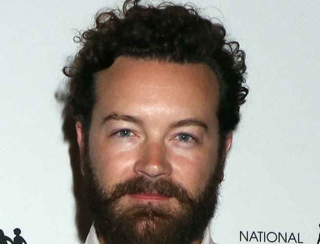 Actor Danny Masterson to be 'written out of' Netflix show following sexual assault allegations