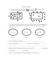 33 Diffusion Osmosis Worksheet Answers   Worksheet Project ...
