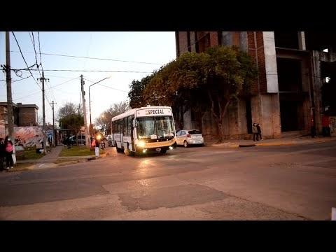 Buscan VGG tenga colectivos urbanos