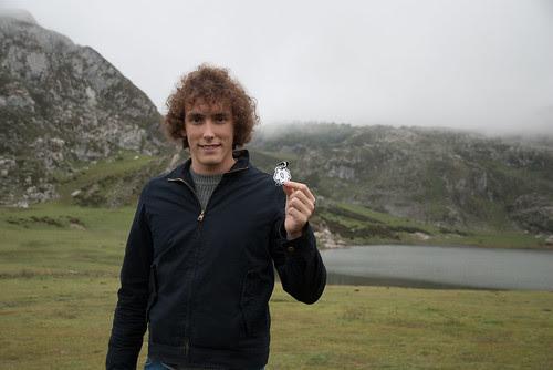 Ovejas por el mundo: Covadonga