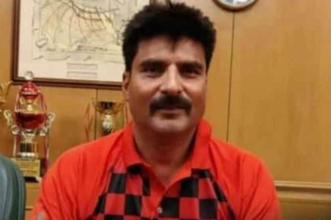Ex-Delhi Cricketer Succumbs to Coronavirus, DDCA Pays Condolence