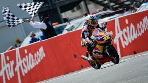 australia moto3 race cortese