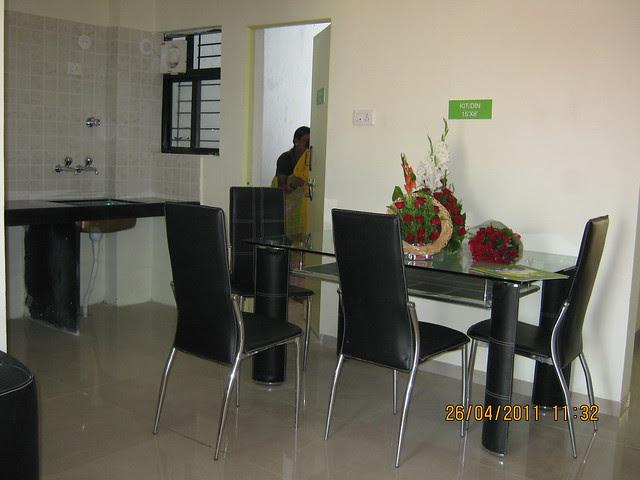 Sample flat of Reelicon Vishwa 1 BHK 2 BHK Flats Narhe - Ambegaon Pune