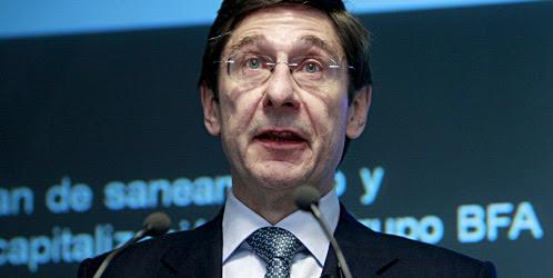 El FROB necesita 18.000 millones para costear el saneamiento de Bankia