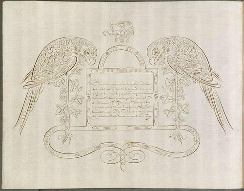 Schreibmeisterbuch c