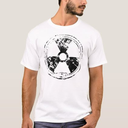 Nuclear Ourorobos T-Shirt