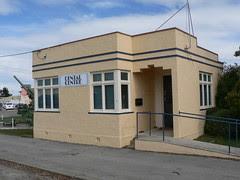 Dental Centre, Ranfurly