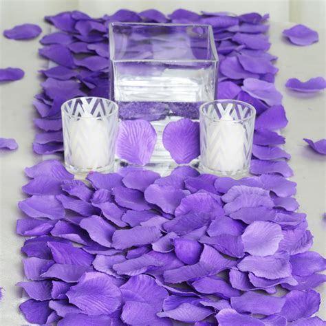 2000 SILK ROSES Petals Wholesale Cheap Decorations Wedding