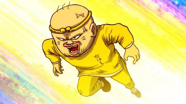 Taro Yamada, J-Stars Victory Vs, Shounen, Jump, Weekly Shounen Jump, Anime collaboration, games, PS3, Playable Characters