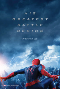 click to see more from The Amazing Spider-Man 2