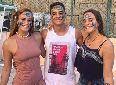 Trigêmeos de Salvador são aprovados em Medicina; curso era desejado 'desde criancinha'