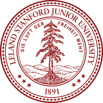Stanford University seal 2003.svg