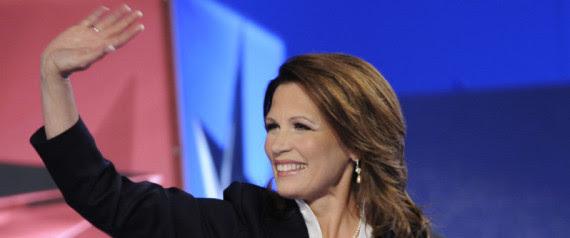 michele bachmann quo. Michele Bachmann#39;s Clout