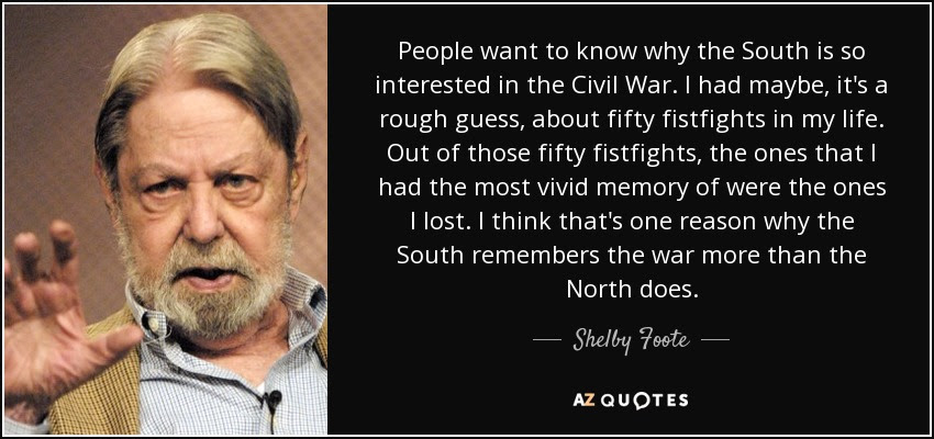 Image result for Conversations with Shelby Foote, William C. Carter, editor, University Press of Mississippi,