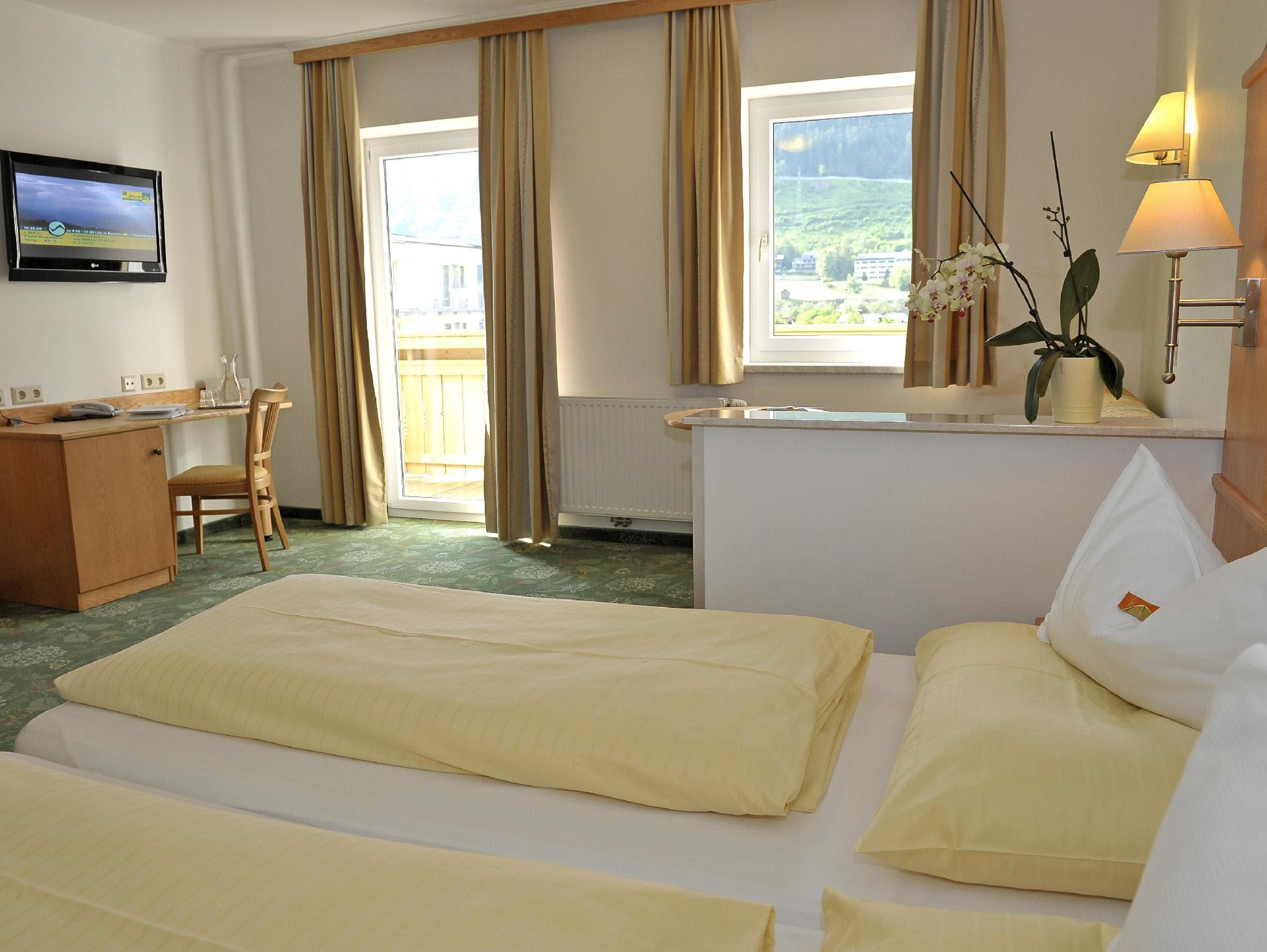 Discount Hotel Die Barbara