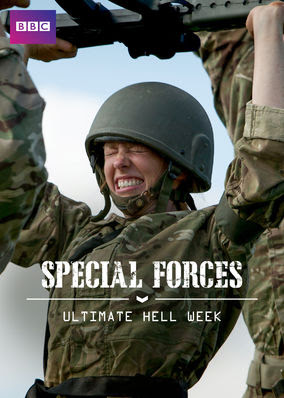 Special Forces: Ultimate Hell Week - Season 1