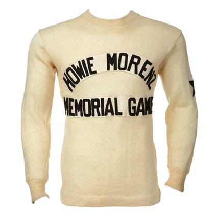 Morenz Memorial Game All-Star Jersey