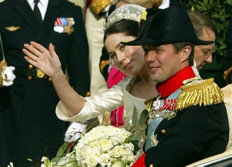 32 best ROYAL WEDDING PRINCE FREDERIK AND MARY DONALDSON