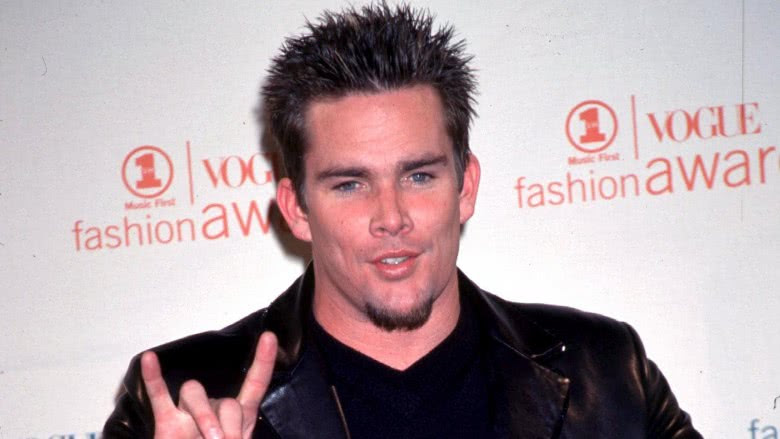 What ever happened to Mark McGrath?