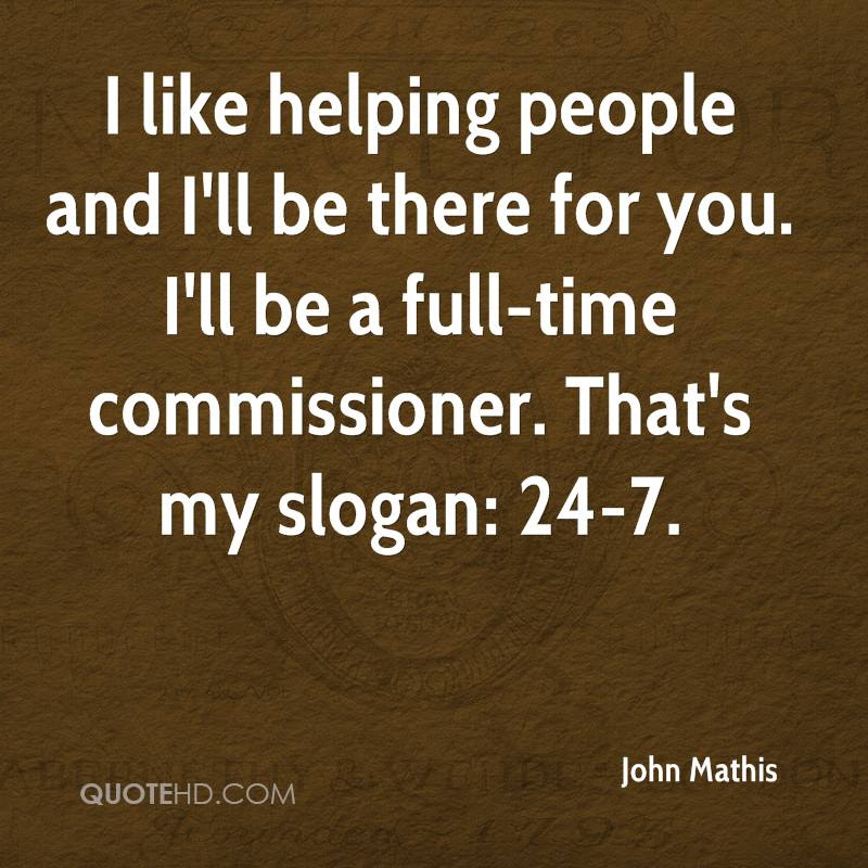 John Mathis Quotes Quotehd