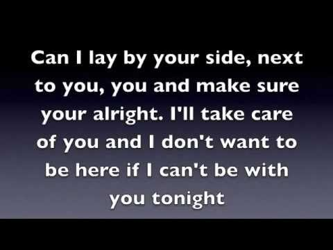 Lay By Your Side Lyrics