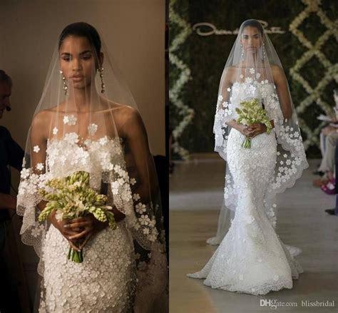 2015 New Designer Long Chapel Train Wedding Blush Veils