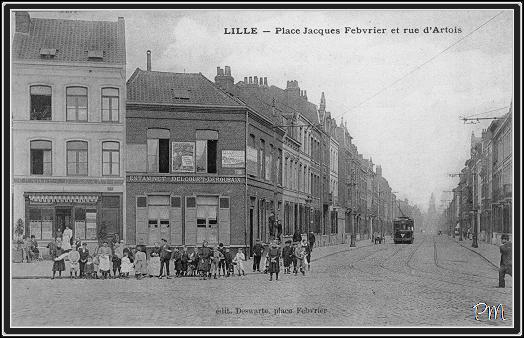 Socit Gnrale  Agence Lille Nationale