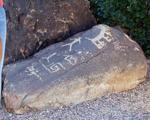 DSC05289 Taliesin petroglyph